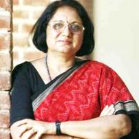 Prof. Pratibha Jolly