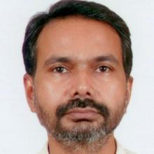 Dr. G. Nagarjuna