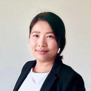 Dr Monali Moirangthem